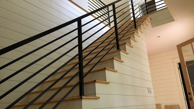 north paulding handrail 3